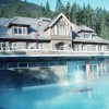 Natural Hot Springs in Canada