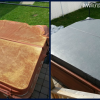 Hot Tub Cover Checkup