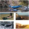 Hydro Hammock – The Hot Tub Hammock