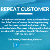 Hot Tub Covers Canada Repeat Customers