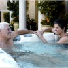Hot Tubs Help Diabetics