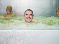Hot Tubs Save Lives!