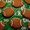 Super Bowl Hot Tub Party