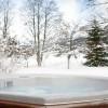 Hot Tub Break