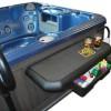 Hot Tub Accessories: The Shelf