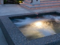 Customized Hot Tubs