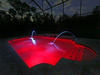 Festively Decorating Your Hot Tub