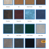 Hot Tub Covers Canada Vinyl Colour Options