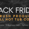 Black Friday & Cyber Monday – Hot Tub Covers Canada Deals
