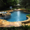 Hot Tub and Backyard Oasis Design Inspiration