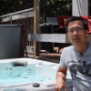 DDIY Danny Jose Makes the Switch to a Saltwater Hot Tub