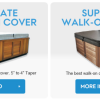 Hot Tub Covers Canada – Committed to Protecting Spas