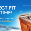 Made-to-Order Hot Tub Covers
