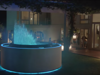 Need to get rid of unwanted hot tub guests?