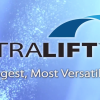 Ultralift Hydraulic Cover Lifter