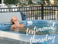 Customer Testimonials for Hot Tub Covers Canada