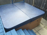 Replacement Hot Tub Cover Skins