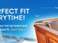 Perfect Fit Hot Tub Covers
