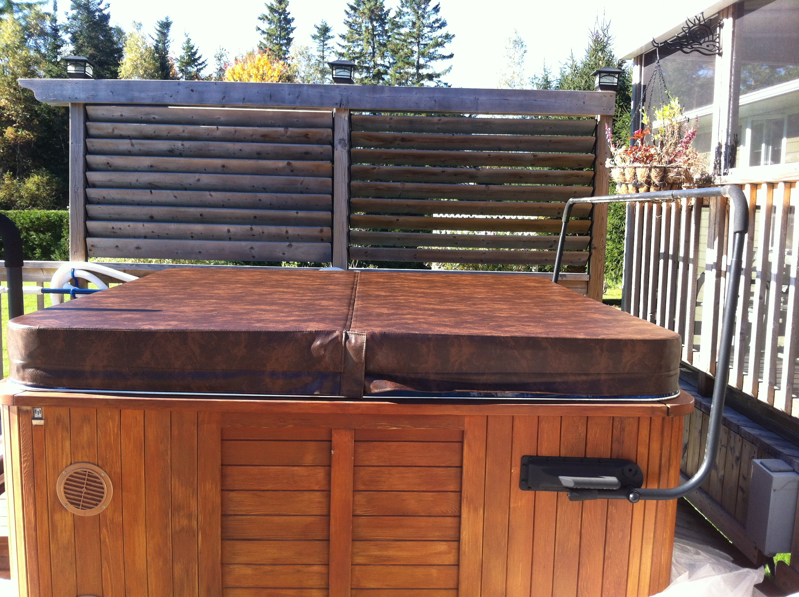 to use covers or spa swim springs custom our easy can be for pin ground made any hot cover tub almost in