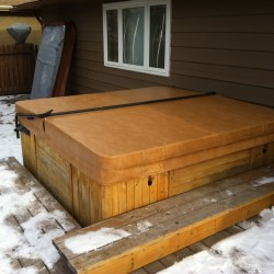 healthy hot tubs