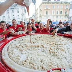 hot tub world records
