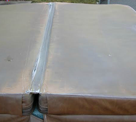 hot tub covers canada replacement
