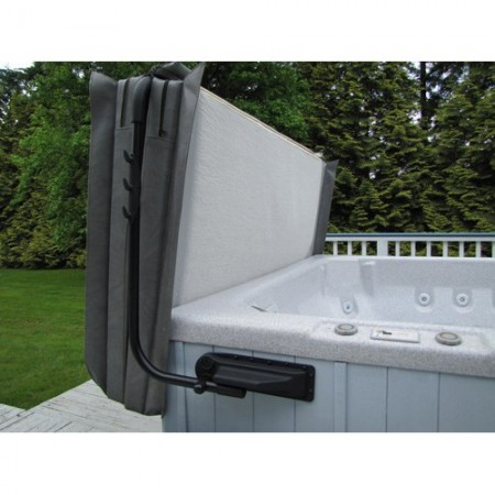 hot tub cover lifters
