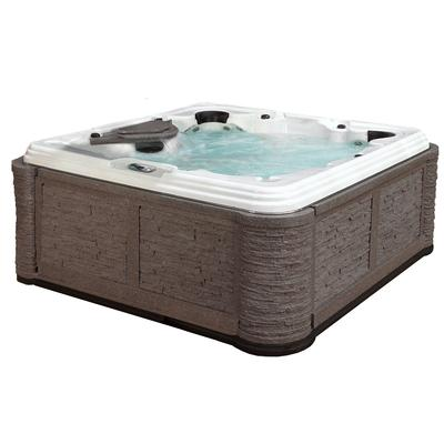 hot tubs at home improvement stores canada