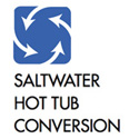 saltwater conversion for hot tubs and spas