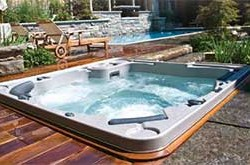hydropool hot tubs swim spas canada jacuzzi