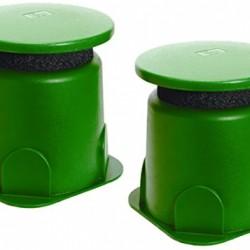 Mini Omni-Directional In-Ground/Outdoor Speakers