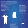 Men's Swimwear Over The Decades