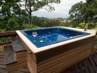 Factors to consider when buying a hot tub