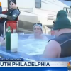 Bizarre hot tub news stories