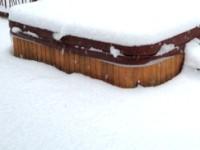 Hot Tub Covers Canada Fall Checklist