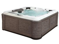 Hot Tubs at Home Improvement Stores