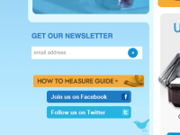 Sign Up for the Hot Tub Covers Canada Newsletter