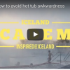 Hot Tub and Spa Etiquette from Iceland Academy