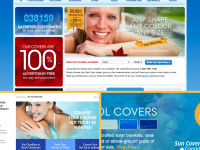 Hot Tub Covers Canada, Saltwater Hot Tub Conversion & Sun Covers Canada