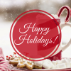 Happy Holidays from Hot Tub Covers Canada!