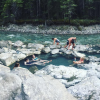 Have You Visited a Canadian Hot Spring?
