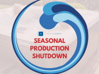 Seasonal Production Shutdown