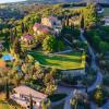 Hot Hotels with Incredible Hot Tubs – Castello di Vicarello