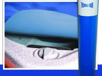 Thermal Foam Blanket for Hot Tubs