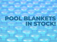 Pool Blankets In Stock