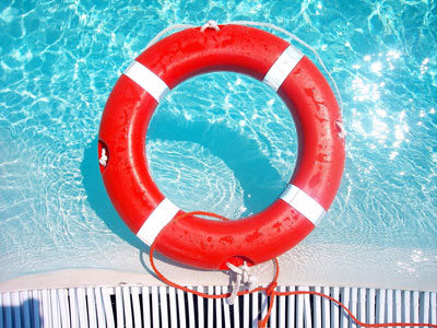 pool emergency kits