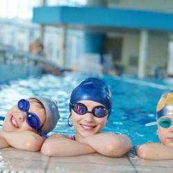 swimming pool myths