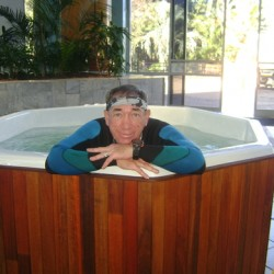hot tub world records