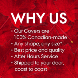 canadian made hot tub covers canada