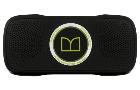 monster superstar backfloat speaker